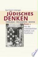 J  disches Denken