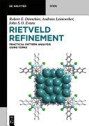 Rietveld Refinement