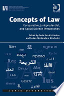 Concepts of Law
