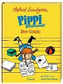 Pippi Langstrumpf  Der Comic