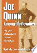 Joe Quinn Among the Rowdies