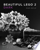 Beautiful LEGO 2: Dark : around the world. from realistic sculptures of creepy...