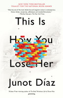 download ebook this is how you lose her pdf epub