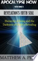 Apocalypse Now Volume 2  Revelation s Fifth Seal