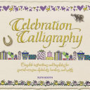 Celebration Calligraphy