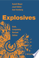 Explosives Tampering With Its Tried And