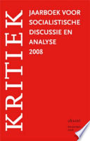 Kritiek 2008