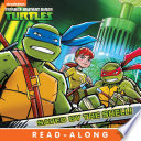 Saved By The Shell Teenage Mutant Ninja Turtles