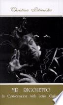 Mr  Rigoletto