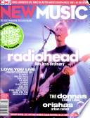 CMJ New Music Monthly Include A Bound In Cd Sampler Is The Leading