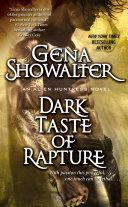download ebook dark taste of rapture pdf epub