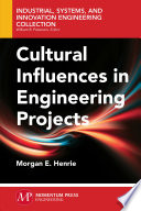 Cultural Influences in Engineering Projects