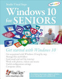 Windows 10 For Seniors
