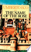 Name Of The Rose book