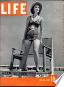 29 juil. 1940