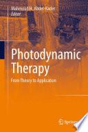Photodynamic Therapy book