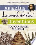 Amazing Leonardo da Vinci Inventions