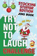 The Try Not To Laugh Challenge Stocking Stuffer Edition