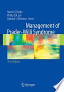 Management of Prader Willi Syndrome