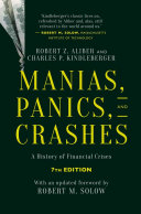 download ebook manias, panics, and crashes pdf epub