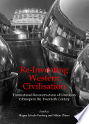 Re Inventing Western Civilisation