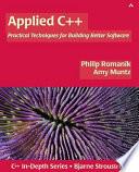 Applied C