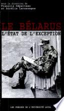 Le Bélarus