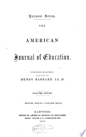American Journal of Education