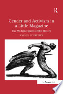 Gender and Activism in a Little Magazine