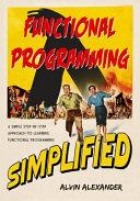 Functional Programming  Simplified
