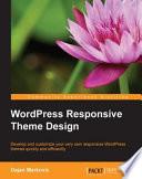 WordPress Responsive Theme Design