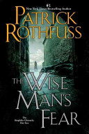 The Wise Man's Fear : his family in the fae realm and...