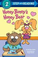 Honey Bunny s Honey Bear