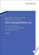 CSCL-Kompendium 2.0
