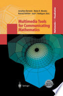 Multimedia Tools For Communicating Mathematics book