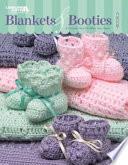 Blankets   Booties