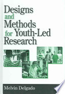 Designs and Methods for Youth Led Research