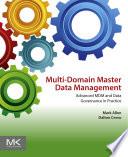 Multi Domain Master Data Management