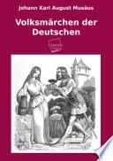 Volksmärchen der Deutschen