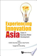 Review Experiencing Innovation in Asia