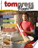 Tom Press Magazine oct nov d  c 2016