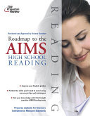 Roadmap to the AIMS High School Reading