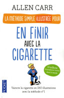 Book La méthode simple illustrée pour en finir avec la cigarette