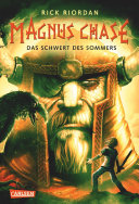 Magnus Chase 1  Das Schwert des Sommers