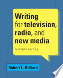 Ebook Writing for Television, Radio, and New Media Epub Robert L. Hilliard Apps Read Mobile