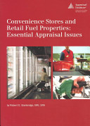 Convenience Stores and Retail Fuel Properties