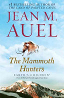 The Mammoth Hunters book