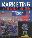 marketing in the music industry