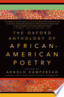 The Oxford Anthology Of African American Poetry
