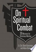 Book On Spiritual Combat